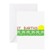 St. Barths Greeting Cards (Pk of 10)