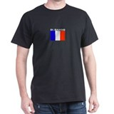St. Barths Flag T-Shirt