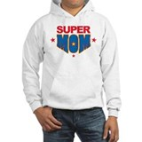 Super Mom Jumper Hoody