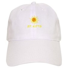 St. Kitts Baseball Cap