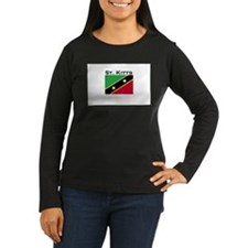 St. Kitts Flag T-Shirt