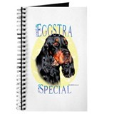 Eggstra Special Gordon Journal