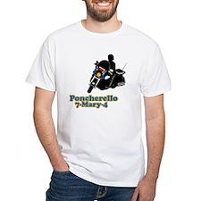 CHiPS Frank Shirt