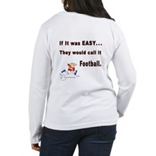 If it was easy/Got Net? T-Shirt