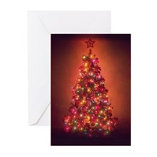 Christmas Card (Pk Of 10)