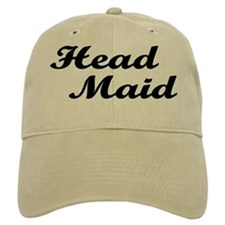 Head Maid Baseball Cap