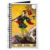 """The Fool"" Journal"