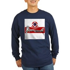 vf102shirt copy.jpg Long Sleeve T-Shirt