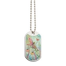 Free Fairy Fantasy Art Dog Tags