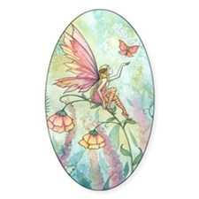 Free Fairy Fantasy Art Decal