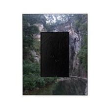 The Natural Bridge, Virginia  Picture Frame