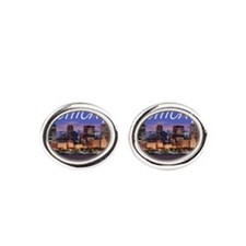 chicago 2014 Cufflinks