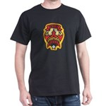 Indio Police Dark T-Shirt