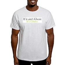 Ghent Gheto T-Shirt