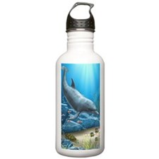 The World Of The Dolph Water Bottle