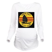 Tonkin Gulf Yacht Cl Long Sleeve Maternity T-Shirt