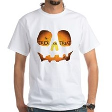 Trick or Treat Jack OLantern Shirt