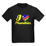 I love Namibia T
