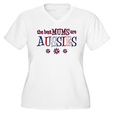 Aussie Mums T-Shirt