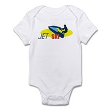 JET SKI Infant Bodysuit