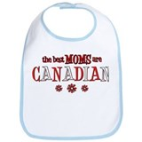 Canadian Moms Bib