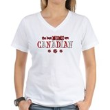 Canadian Moms Shirt