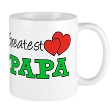 World's Greatest Nagypapa Mug