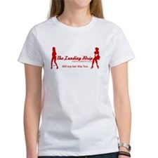 LandingStrip-VERSION2.jpg T-Shirt