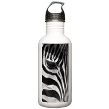 Stripes Water Bottle
