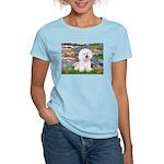 Llies & Bichon Women's Light T-Shirt