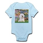 Llies & Bichon Infant Bodysuit