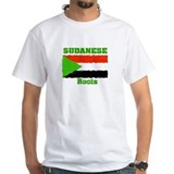 Sudanese Roots Shirt