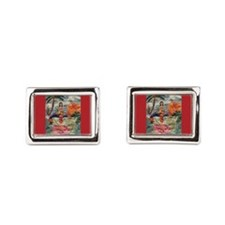 Hawaii Cufflinks