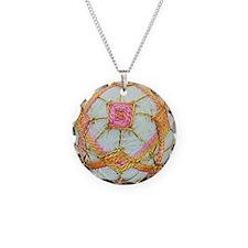 Temari Charm Necklace, Masu Kagari