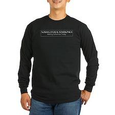 North Central Positronics Long Sleeve T-Shirt