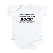 Oz rock -  Infant Bodysuit