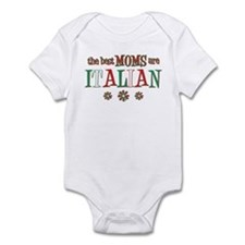 Italian Moms Onesie