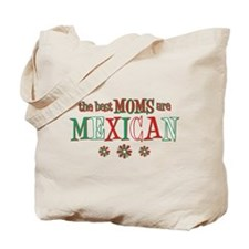 Mexican Moms Tote Bag
