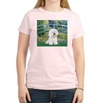 Bridge & Bichon Women's Light T-Shirt