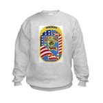 Douglas County Sheriff Kids Sweatshirt