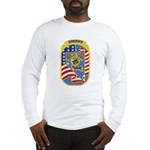 Douglas County Sheriff Long Sleeve T-Shirt