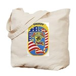 Douglas County Sheriff Tote Bag
