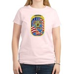 Douglas County Sheriff Women's Light T-Shirt