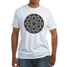 Between Worlds Mandala Shirt
