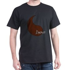 Brown Ajah T-Shirt