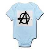 ANARCHY Onesie