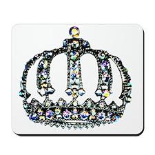 Royal Tiara Mousepad
