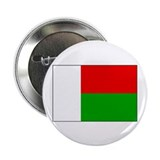 "Cute Madagascar travel 2.25"" Button (10 pack)"