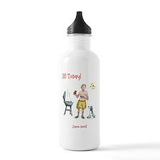 30 Today- dare devil! Water Bottle