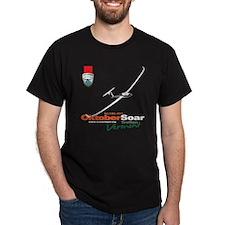 2013 OktoberSoar Treffen T-Shirt T-Shirt